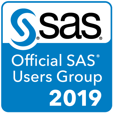 Offical SAS Users Group 2019